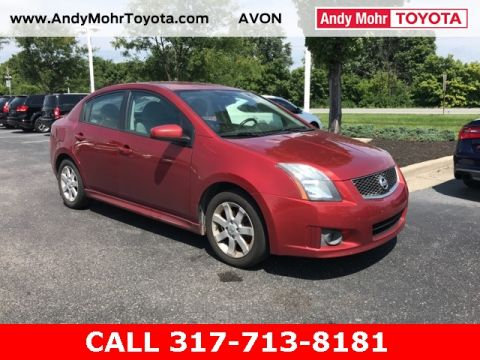 Used 2005 nissan maxima 35 se 4d sedan near indianapolis t18550b pre owned 2011 nissan sentra 20 sr fandeluxe Gallery