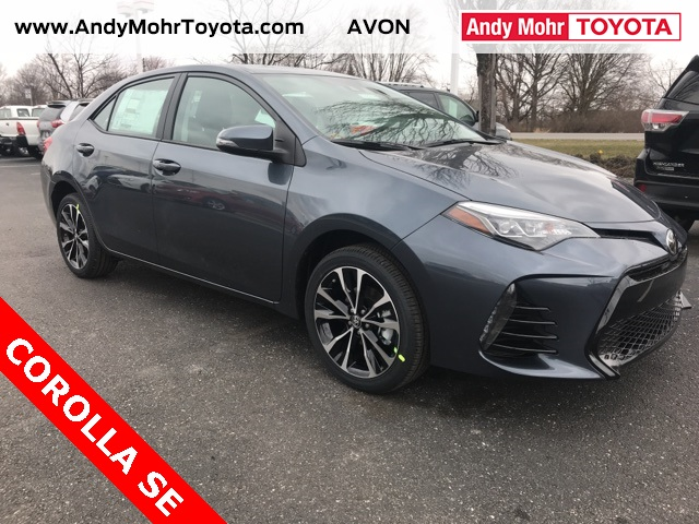 New 2018 toyota corolla se 4d sedan near indianapolis c18314 andy new 2018 toyota corolla se fandeluxe Image collections