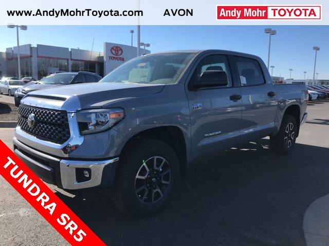 New 2018 toyota tundra sr5 4d crewmax near indianapolis t18346 new 2018 toyota tundra sr5 4d crewmax near indianapolis t18346 andy mohr toyota fandeluxe Images